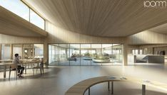 Good Presentation, Architecture Visualization, Maker, Car Parking, Ceiling Lights, 3d, Home Decor, Modern Home Design, Lucerne