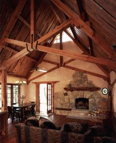 Interior Designs Homes on Gary S Hobbit House Tiny House Design Cob House Interior, Home Interior Design, House Interiors, Cob Building, Building A House, Green Building, Casa Dos Hobbits, Tadelakt, Natural Homes
