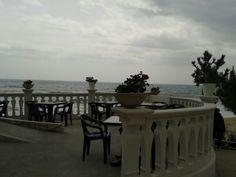 La veranda al mare