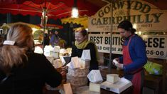Food Markets in London - Things To Do - visitlondon.com
