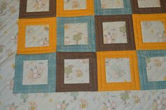 Woodland Wonders for Baby Woodland, Quilts, Baby, Quilt Sets, Baby Humor, Log Cabin Quilts, Infant, Babies, Quilting