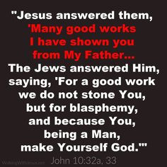 Christianity, How To Find Out, Believe, Interview, Father, Lord, Bible, Watch, Sayings