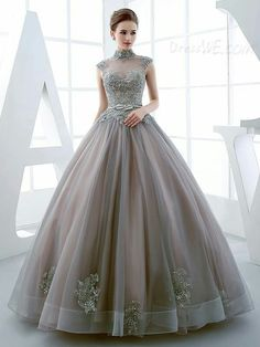 Vintage Ball Gowns & Cheap Ball Dresses for Sale Online Ball Gown Dresses, Evening Dresses, Formal Dresses, Elegant Dresses, Elegant Ball Gowns, Fancy Gowns, Organza Dress, Beautiful Prom Dresses, Pretty Dresses
