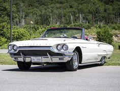 '64 Ford Thunderbird