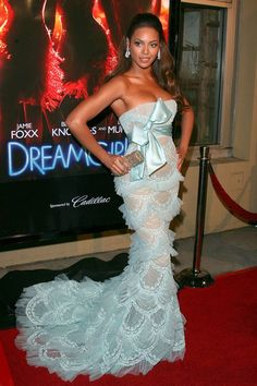 Beyonces Wedding Dress To Jay Z Jay+Z+And+Beyonce's+We...