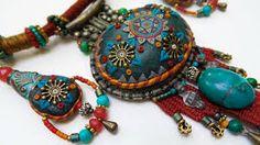 ethnic jewelry - Buscar con Google