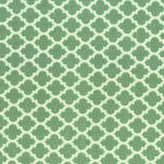 Azure Blue fabric Lodge Lattice from Deer Valley by plumpatchwork, $7.50