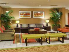 Now showing Photo 4, Hotel Lobby. San Francisco-Golden Gateway