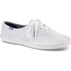 OrthoLite sneakers with breathable perforations Leather upper Round toe Lace-up style Man-made sole Padded insole Imported. Dir Shoes - Hb - Direct Contemporar…