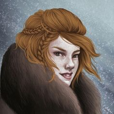 Ygritte from Gadgetorious