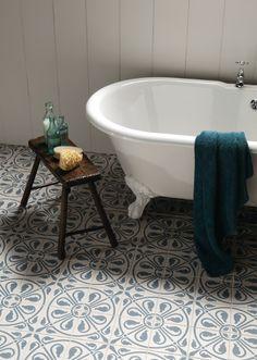 Original Style Odyssey Tiles | Mattonella Tile Studio