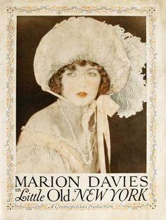 Vintage Movie Poster - 1925