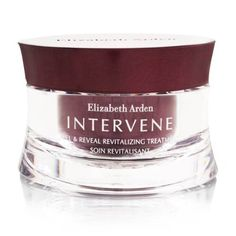 Elizabeth Arden Intervene Peel & Reveal Revitalizing Treatment 50 ml / 1.7 oz by Elizabeth Arden. $18.00. Elizabeth Arden Intervene Peel & Reveal Revitalizing Treatment. **No U.S. Sale Tax** 50 ml / 1.7 oz. New in Box. Elizabeth Arden Intervene Peel & Reveal Revitalizing Treatment A mask enriched with vitamins along with alpha and beta hydroxy exfoliates and retexturizes skin. It minimizes pores and fine lines to reveal soft and firm skin.