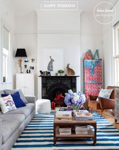 Hydrangeas in your home