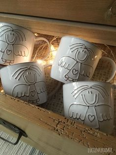 Using Ceramic Plates as Wall Decorations Slab Pottery, Pottery Mugs, Pottery Bowls, Ceramic Pottery, Pottery Art, Clay Mugs, Ceramic Clay, Ceramic Plates, Pottery Painting