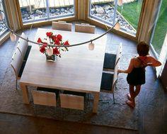 Jazz tuolit ja pöydät