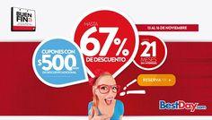 BestDay Promociones del Buen Fin 2015