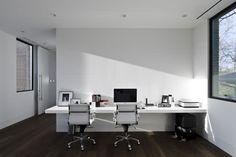 仕事をバリバリこなす、快適ホームオフィスインテリアデザインまとめPhotoshopVIP  