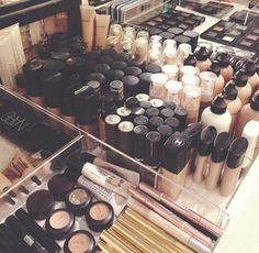 Imagem de makeup, make up, and beauty