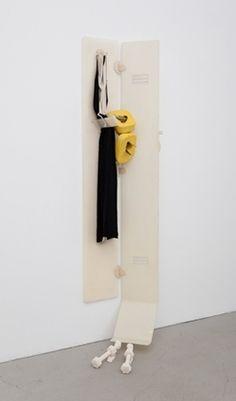 Matthew Barney. Home Gown: JIM BLIND (fem.). 1991
