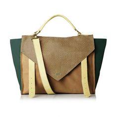 Making Bags Personal: Die neuen Customized Handtaschen von Project Oona aus Berlin