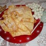 Aqui fica uma receita para o Natal, dos famosos Coscorões, que na época de Natal fazem as delicias de muitas pessoas!