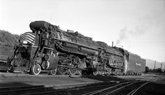 Rob Stoll-Railroad Images of Bygone Days 29 May 2018 RIO GRANDE Challenger. in Ogden Utah I believe. too bad they scrapped all of these beauty's on the D&RGW. Travel Ads, Train Travel, Diesel Locomotive, Steam Locomotive, Train Posters, Train Route, Milwaukee Road, Railroad History, Choo Choo Train