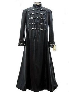black-fashion-gothic-medieval-cape-for-men