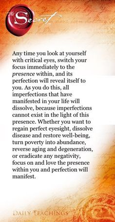 The Secret ~ Law of Attraction. Attract Positive Energy http://www.loapower.net/creativity-test-will-open-your-mind/