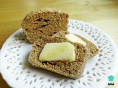 Aprenda a preparar pão paleo de caneca com esta excelente e fácil receita. Se você segue uma alimentação paleo e quer preparar um pão bem fácil e prático, esta...