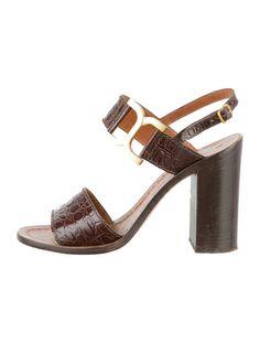 Chlo� Sandals
