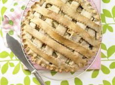 Klassischer Apfelkuchen - nach amerikanischer Art - smarter - Kalorien: 364 Kcal - Zeit: 1 Std. | eatsmarter.de
