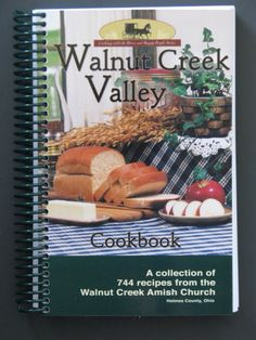 Another awesome Amish cookbook