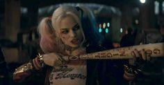 """¡He obtenido """"Harley Quinn"""" en """"¿Qué personaje de 'Escuadrón Suicida' eres?"""" de Qzzr! ¿Y tú?"""
