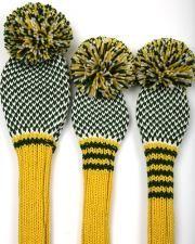 Fore Ewe - Custom Knit Golf Headcovers