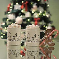 Riviera Maison hot chocolate