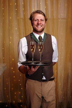 first dates waitress uniform - Google Search