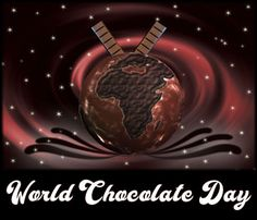 July 7 is World Chocolate Day