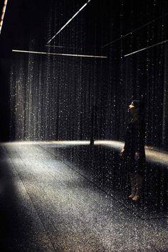 Toshiba - Light, Time, Place (2011)
