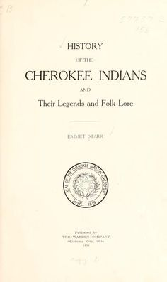 History of the Cherokee Indians their legends. Cherokee on mom's side. Cherokee History, Native American Cherokee, Native American Tribes, Native American History, Native Americans, American Symbols, Cherokee Tribe, Cherokee Indians, Cherokee Symbols