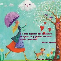 Maestra Agnese