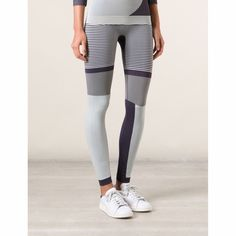 NEW Stella McCartney Adidas Leggings Sold out everywhere! You won't blend in with the rest of the class in these Stella McCartney for Adidas leggings.  New without tag. These are XS but they have a ton of stretch . Adidas by Stella McCartney Pants Leggings