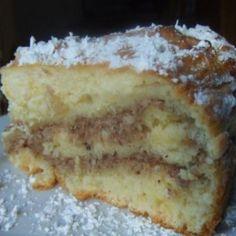 Brownie Cake, Brownies, Truffles, Vanilla Cake, French Toast, Bread, Breakfast, Desserts, Beautiful
