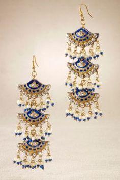 Goa Earring - Earrings, Jewelry | Soft Surroundings