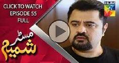 Mr Shamim Episode 96 Hum TV 26 March 2017 Today Episode