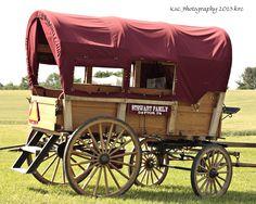 wagons, wagons, wagons...