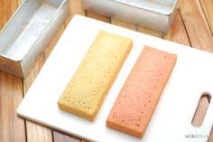 How to Make Battenburg Cake: 19 Steps - wikiHow