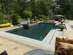 Residential Pools |