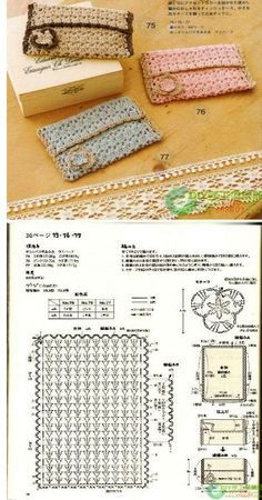 monederos crochet (8)