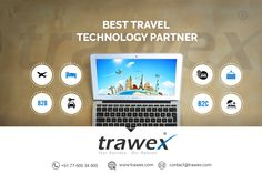 Trawex is an innovative business creating smart, relevant and modern travel technology with continues to deliver customer focused leading edge technology every day. The one-stop solution to plan your dream holiday to find the best rated hotels there, search & book hotels at the lowest rates and get best flight booking fares in Our forums .